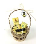 Naked Bee Basket