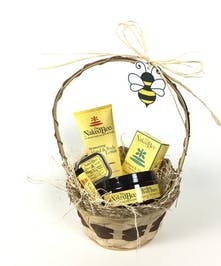 Bee ready for great skin care...