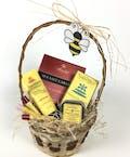 Color Bee Basket