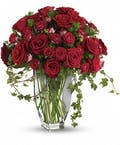 Rose Romanesque Bouquet