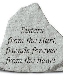Sister's From the Start