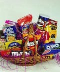 A Snack Basket