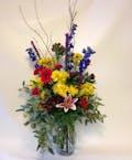 Vibrance Vased